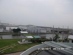 Tesco Bangkok