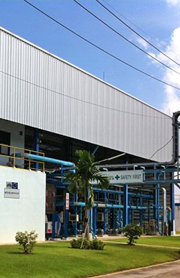 RO Plant for TA