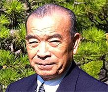 Kyuji Takahashi